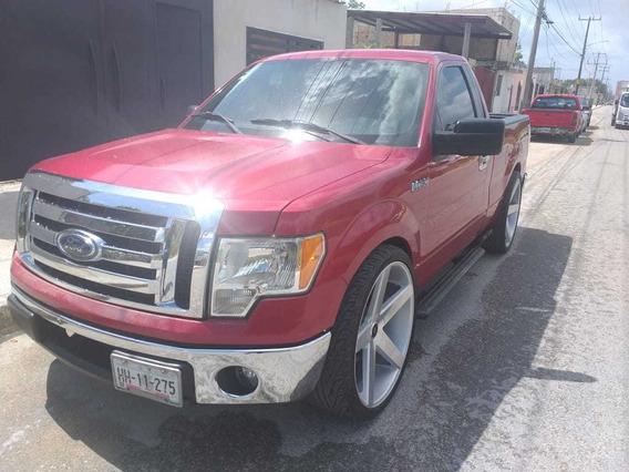 Ford Lobo Xlt Cabina Sencilla