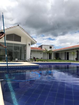 Casa Campestre En Venta Via Al Aeropuerto 3434