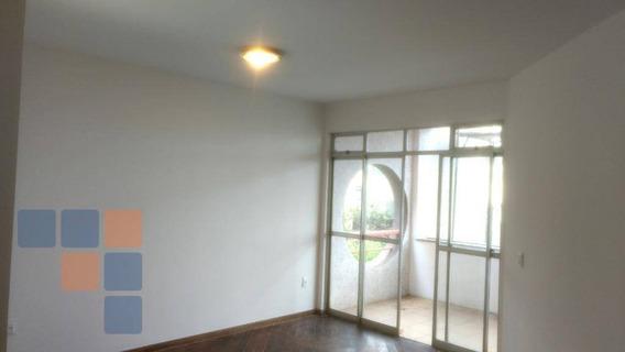 Apartamento Com 4 Dormitórios Para Alugar, 130 M² - São Pedro - Belo Horizonte/mg - Ap2082