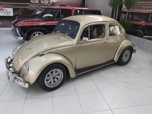 Fusca 1968 1.6