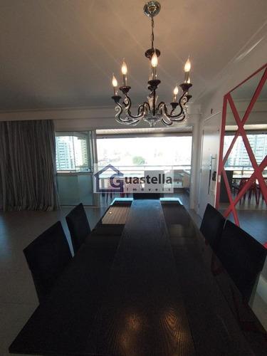 Imagem 1 de 15 de Apartamento Em Centro  -  Santo André - 6445