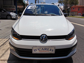 Volkswagen Fox Xtreme 1.6 2017/2018 Flex 4p - Manual