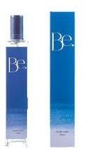 Presente Especial Perfume Feminino Be Colônia Azul Marinho 100ml