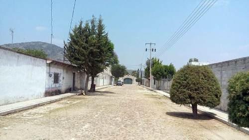 Terreno En Ezequiel Montes, Col. Sombrerete, Queretaro