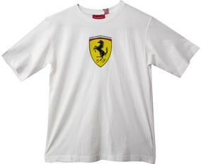 Camiseta Niño Scudetto Clasica