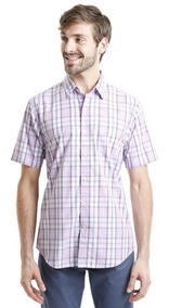 Escoge Tu Camisa Dockers® Hombre Easy Casual Short Sleeve
