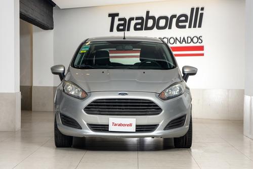 Ford Fiesta 1.6l S 2015 Usado San Miguel