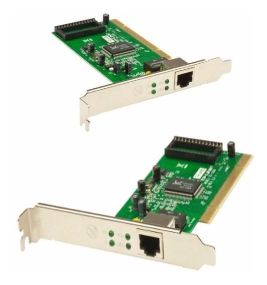 Tarjeta Pci Gigabit Tg-3269 Desktop Pc Red Lan Tp-link Ccc