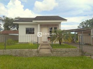 Casa Residencial 2 Dormitórios - Centro, Faxinal Do Soturno / Rio Grande Do Sul - 97337
