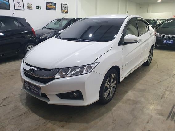 Honda City 1.5 Exl Automático 2015