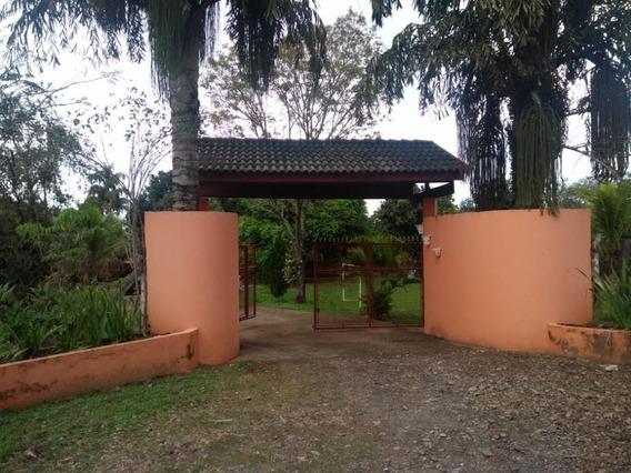 Sítio Rural À Venda, Fazenda Itapema, Limeira. - Si0007