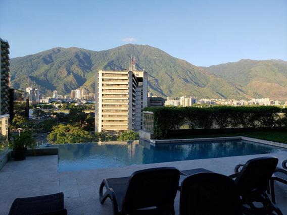 Apartamento En Venta Los Naranjos De Las Mercedes #19-14261