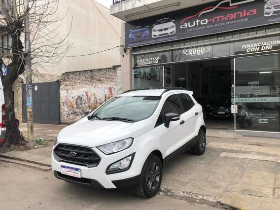 Ford Ecosport 2.0 Gdi Freestyle 170cv 4x4 Automania