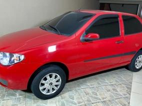 Fiat Palio Fire 1.0 8v (flex) 2p Flex Manual