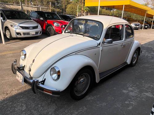 Imagen 1 de 11 de Volkswagen Sedan Vocho Sedan Vocho