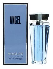 Perfume Thierry Mugler Angel Fem Edp 100ml Original Lacrado