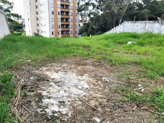 Terreno Para Venda Em São Paulo, Parque Dos Príncipes - 1879_2-498856