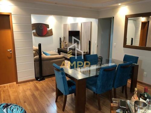 Imagem 1 de 11 de Apartamentos - Residencial - Condomínio Costa Del Sol              - 1147
