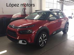 Citroën C4 Cactus Shine Thp 1.6