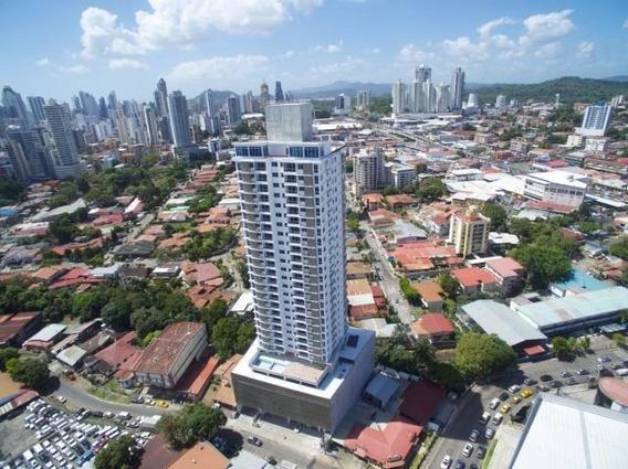 Vista Hermosa Lindo Apartamento En Alquiler Panamá