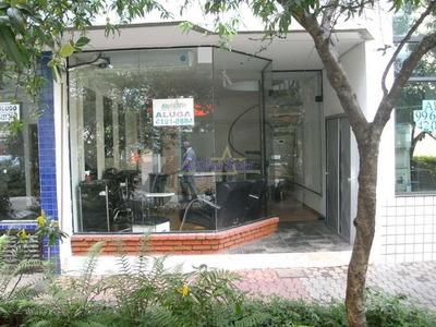 Prédio Comercial À Venda, Alphaville Comercial, Barueri - Lo0353. - Pr0026