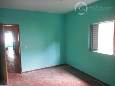 Casa 2 Dorms, 1 Vaga Coberta, Super Ampla - Codigo: Ca0304 - Ca0304