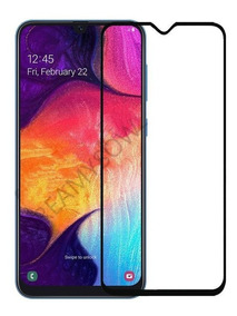 2 Películas 5d Nano Gel Samsung Galaxy A70 A50 A30 A20 A10 +