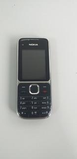 Celular Usado Nokia C2 Conservado