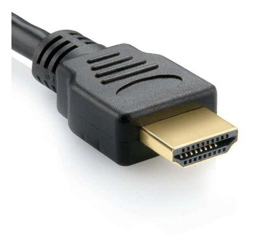 Cabo Conector Hdmi 1.3 3m Multilaser - Wi234