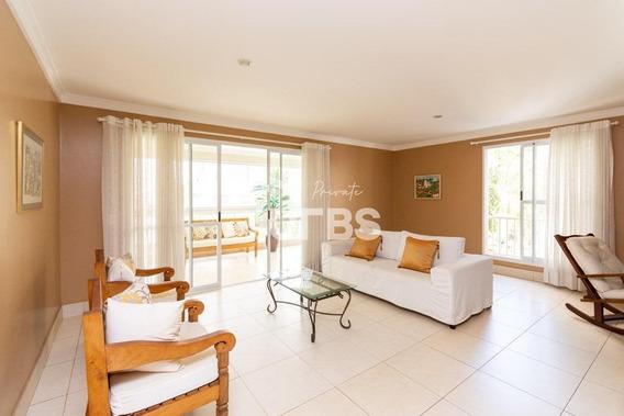 Apartamento Com 3 Dormitórios À Venda, 147 M² Por R$ 750.000,00 - Jardim Goiás - Goiânia/go - Ap2857