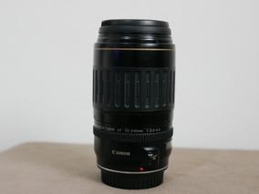 Lente Canon Ef 70-210mm F/3.5-4.5 Usm