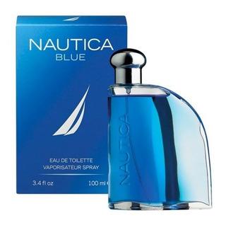 Perfume Nautica Blue 100 Ml