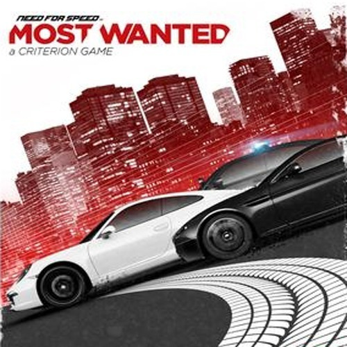 Need For Speed Most Wanted - Pc-dvd- (midia Fisica)