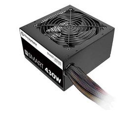 Fonte Thermaltake Smart 430w Spd-0430p 80 Plus White Pfc Ati