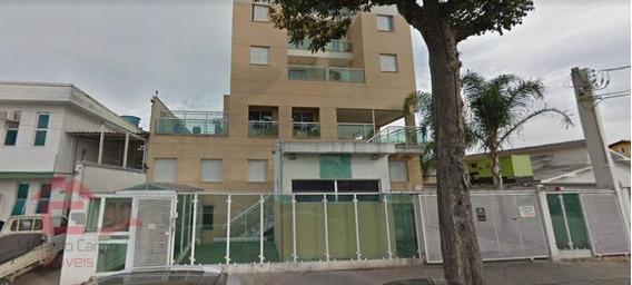 Apartamento Com 2 Dormitórios À Venda, 52 M² Por R$ 300.000,00 - Km 18 - Osasco/sp - Ap0816