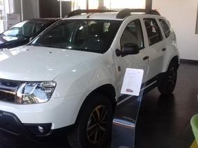 Nueva Renault Duster 20 4x4 Privilege Dakar 143cv Oferta(jg)