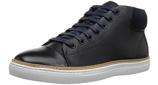 Lavanderia Inglesa Hombre Grove Sneaker