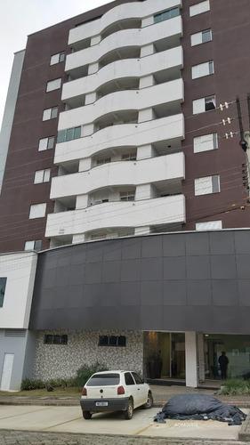 Imagem 1 de 8 de Apartamento - Centro - Ref: 379 - V-379