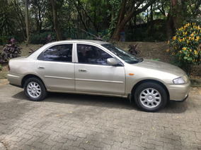 Mazda Allegro 1300cc