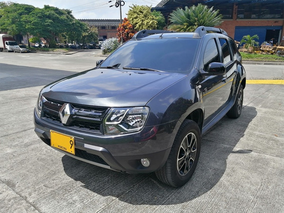 Renault Duster 2.0 Mod 2019
