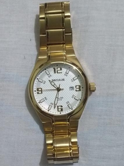 Vende-se Relógio Seculus