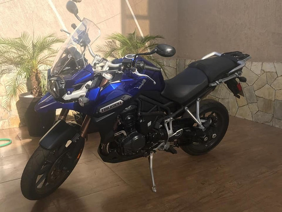 Triumph Tiger Explorer 14/14