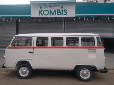Volkswagen Kombi 1995 Standart