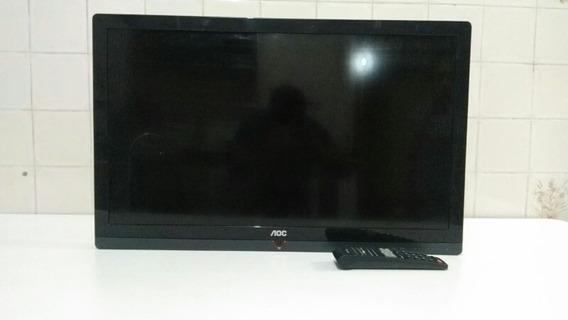 Televisão Lcd 32 Polegadas, Excelente Estado