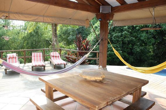 Casa Campestre En Venta Sector Malabar Cerritos