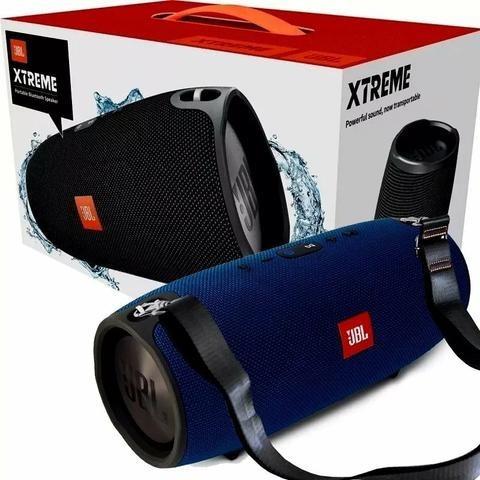 Jbl Extreme Caixa Som Xtreme Original Bluetooth 40w Promoção