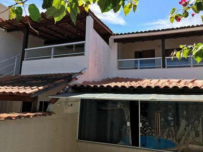 Venda De 4 Casas Em Cabo Frio Rodoviária