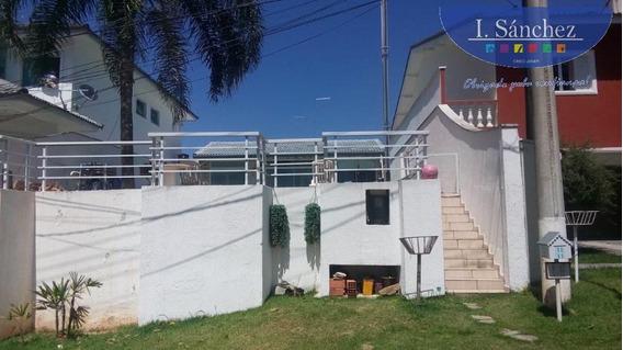 Casa Em Condomínio Para Venda Em Mogi Das Cruzes, Cidade Parquelandia, 3 Dormitórios, 1 Suíte, 2 Banheiros, 1 Vaga - 180922
