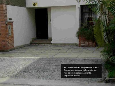 Chacarilla Alquiler Hermosa Oficina Administrativa