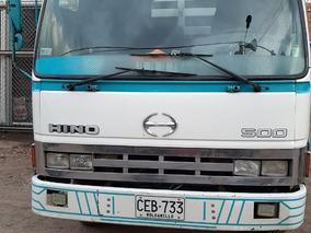 Hino Fc Mod 95 - Vende O Permuta Por Camion